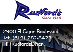 San Diego Restaurants - El Cajon Restaurants